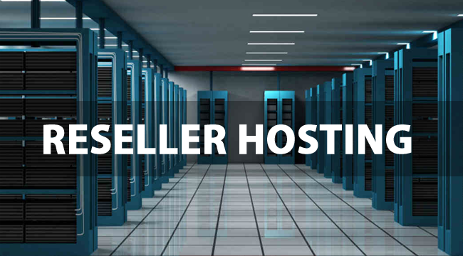 Linux Reseller Hosting in USA